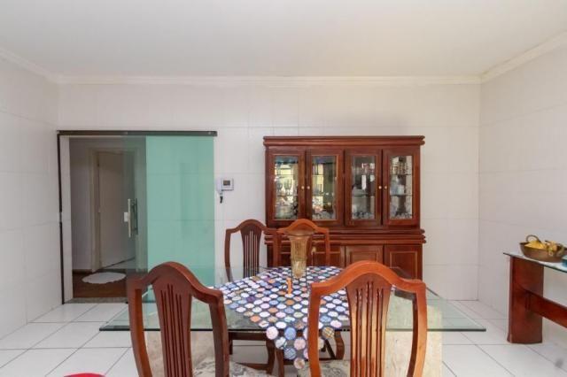 Casa com 3 dormitórios à venda, 204 m² por R$ 800.000,00 - Ouro Preto - Belo Horizonte/MG - Foto 6