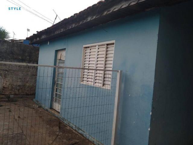 Casa Casa no Bairro Cohab Primavera com 3 dormitórios à venda, 50 m² por R$ 140.000 - Coha - Foto 8