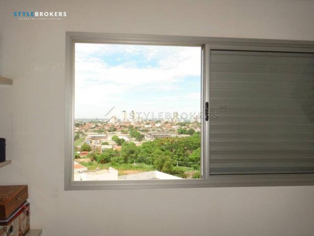 Apartamento no Edifício Torres de Valência com 3 dormitórios à venda, 152 m² por R$ 795.00 - Foto 5