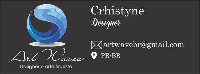 Arte finalista e designer gráfico