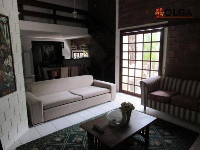 Village com 5 dormitórios à venda, 200 m² por R$ 400.000,00 - Prado - Gravatá/PE - Foto 12