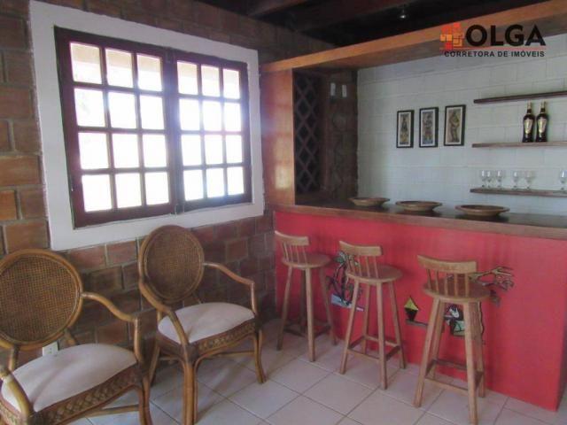 Village com 5 dormitórios à venda, 200 m² por R$ 400.000,00 - Prado - Gravatá/PE - Foto 8