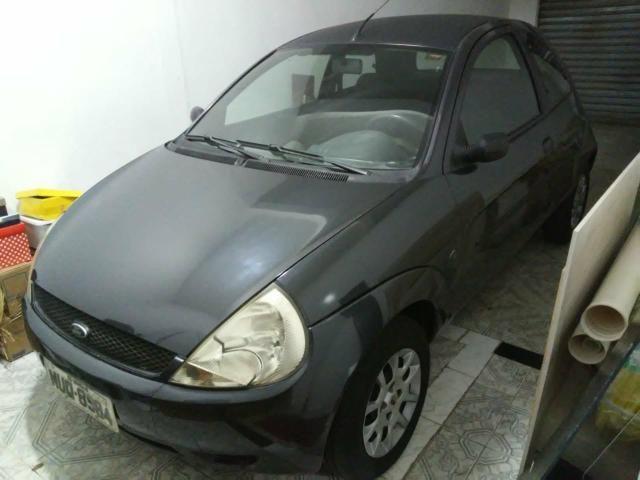 Vendo Ford Ka completo  - Foto 3