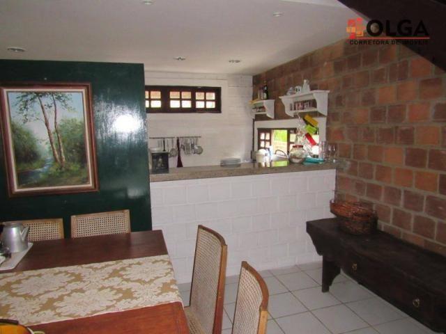 Village com 5 dormitórios à venda, 200 m² por R$ 400.000,00 - Prado - Gravatá/PE - Foto 15