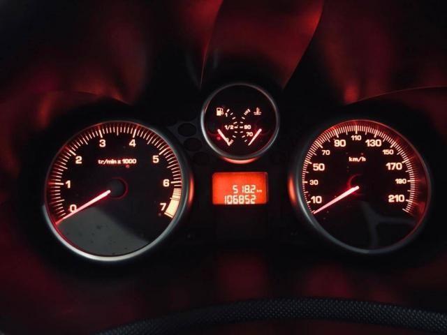PEUGEOT 207 2010/2010 1.4 XR 8V FLEX 4P MANUAL - Foto 8