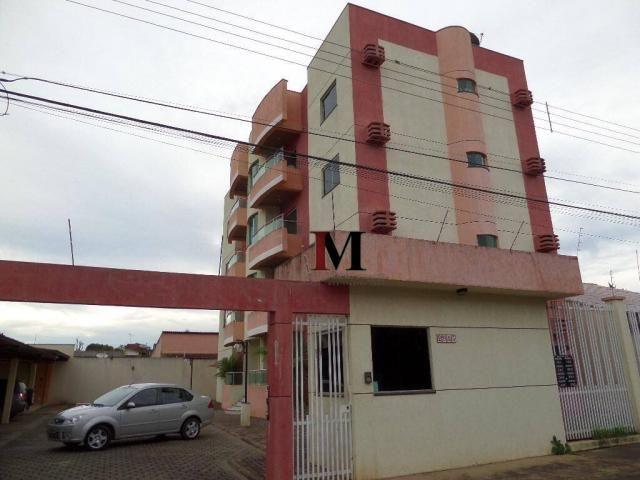 Alugamos apartamento com 2 quartos proximo ao shopping  terreo - Foto 18