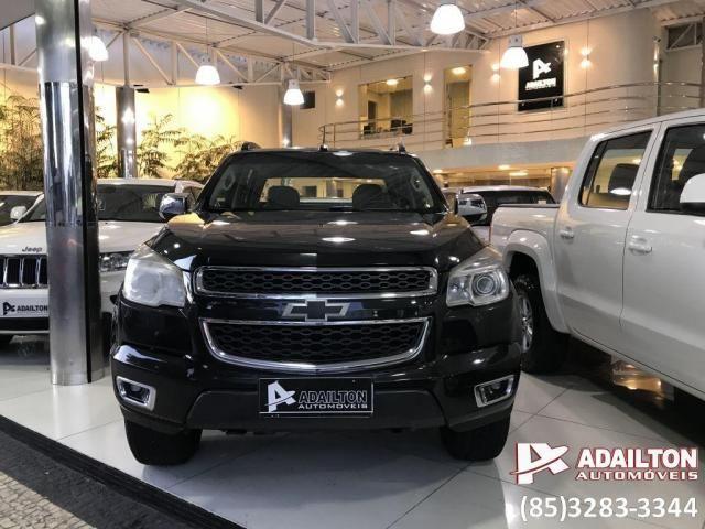 S10 Pick-Up LTZ 2,4 fllex 4x4 Mecanico 14/15 - Foto 3