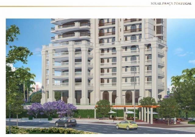 Apartamento com 4 dormitórios à venda, 400 m² - Meireles - Fortaleza/CE - Foto 2