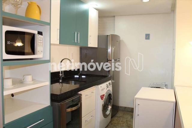 Apartamento para alugar com 1 dormitórios em Asa norte, Brasília cod:765231 - Foto 4