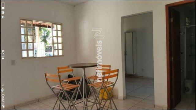 Casa de condomínio à venda com 2 dormitórios em Região dos lagos, Sobradinho cod:721630 - Foto 4