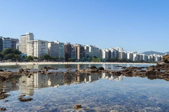 Apartamento com 3 dormitórios para alugar, 105m² - Icaraí - Niterói/RJ - Foto 2