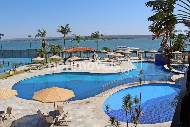 Apartamento para alugar com 1 dormitórios em Asa norte, Brasília cod:765231 - Foto 11