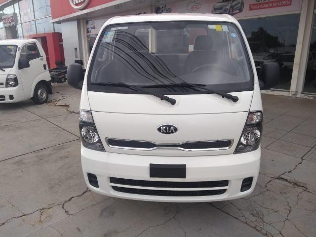 Kia Bongo 2.5 TD Diesel STD