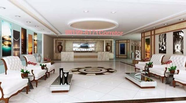Sala Comercial No Renascença ,100% Financiado _ Sala Toda Pronta ,Executive Like - Foto 3