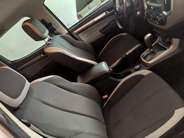 S10 Pick-Up LT 2.8 TDI 4x4 CD Diesel Aut - Foto 5