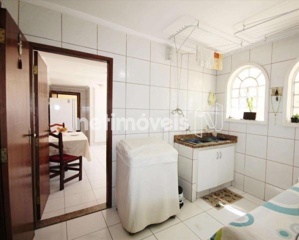 Casa à venda com 4 dormitórios em Asa sul, Brasília cod:768118 - Foto 13