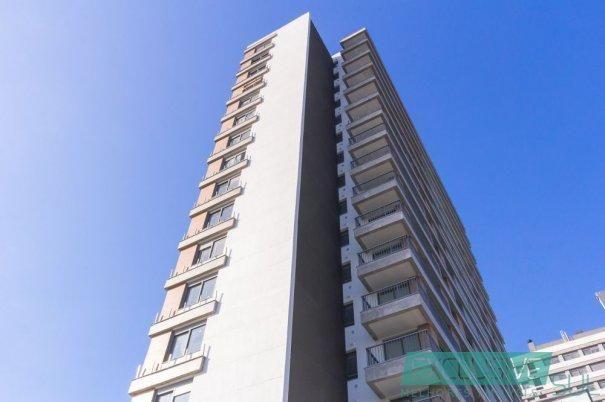 Apartamento mobiliado completo no Hola Parque Una, situado no 16º andar