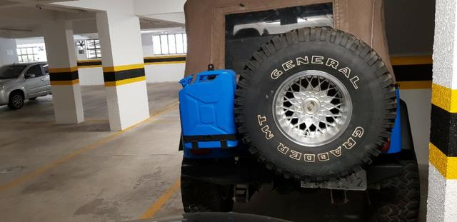 Jeep Ford Willys 83 - Foto 2