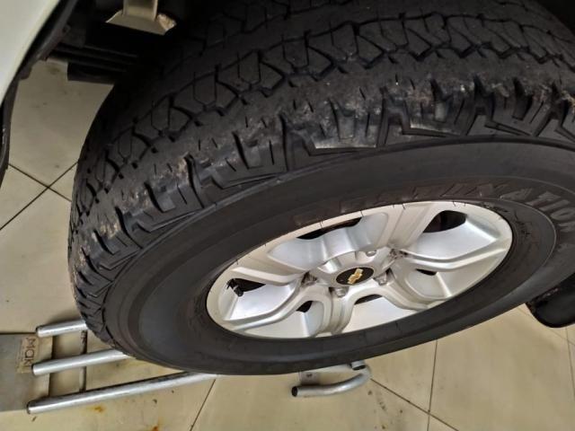 S10 Pick-Up LT 2.8 TDI 4x4 CD Diesel Aut - Foto 8