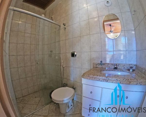 Casa Duplex em Condomínio 2 Qts sendo 2 Suíte 2 vagas com área de lazer em Nova Guarapari - Foto 8