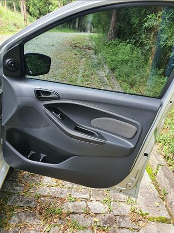 Ford Ka 2015 motor 1.5 - Foto 11