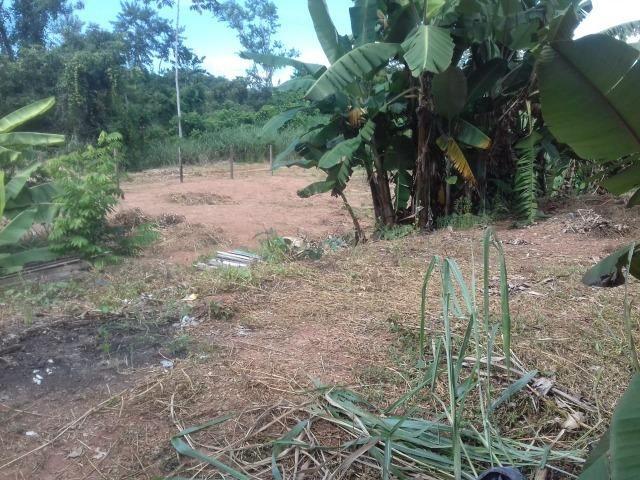 Terreno vendo ou troco - Foto 5