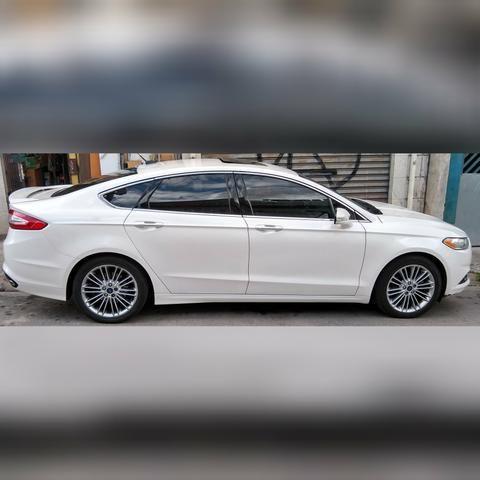 Ford Fusion 2.0 Titanium - Foto 6