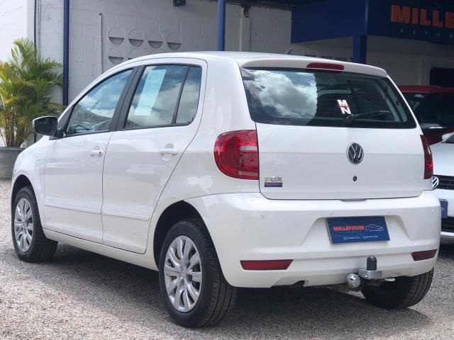Volkswagen fox 2014/2014 1.6 mi 8v flex 4p manual - Foto 3