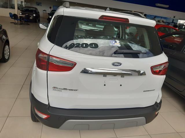 Oportunidade. Novo Ford EcoSport Titanium 1.5 Flex. Imperdível, confira: - Foto 14