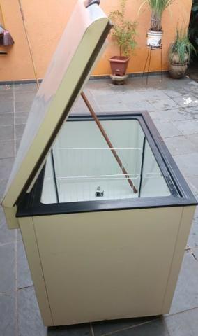 Freezer Horizontal 310L - Consul - Foto 2