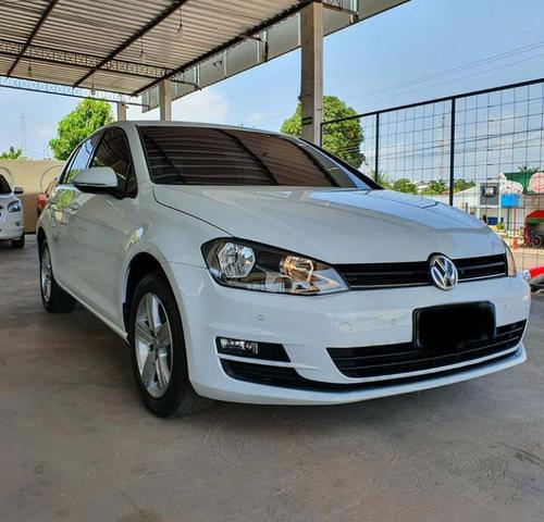 VW Golf 1.4 TSI Confortline