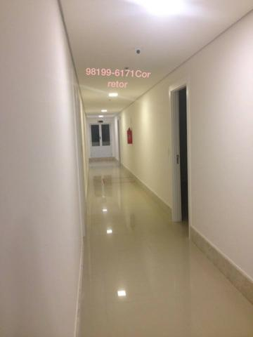 Sala Comercial No Renascença ,100% Financiado _ Sala Toda Pronta ,Executive Like - Foto 2