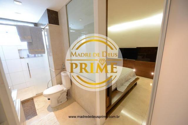 Apartamento com 4 dormitórios à venda, 326 m² - Meireles - Fortaleza/CE - Foto 16