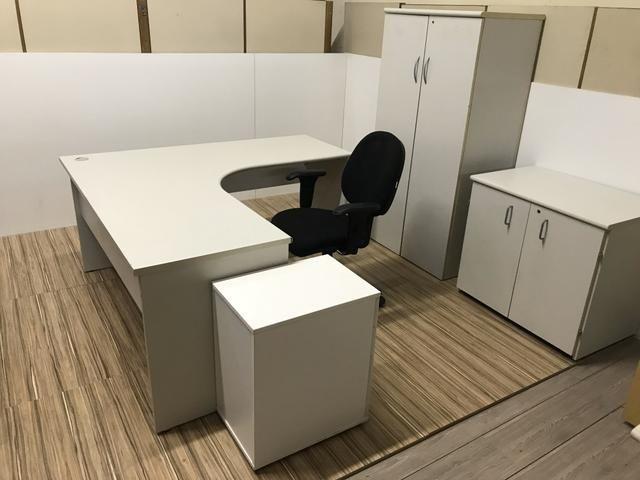 Móveis escritório kit