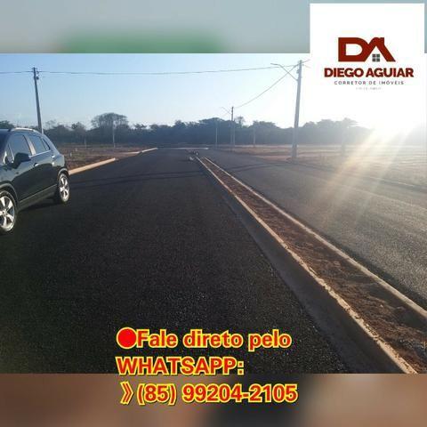 Loteamento A 10 Minutos de Fortaleza-CE as Margens da BR 116! - Foto 4