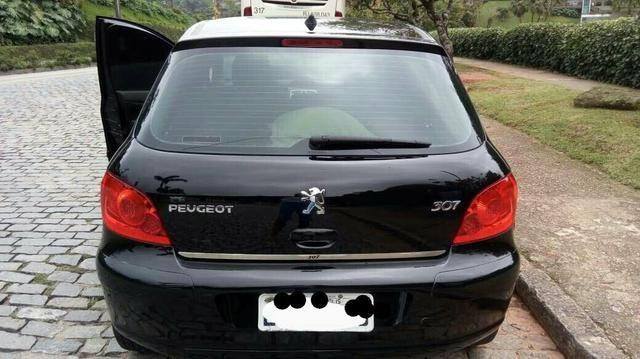 Peugeot 307 2011 - Foto 11
