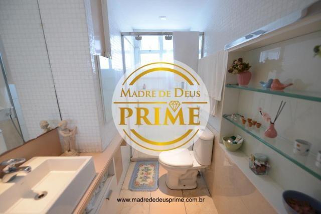 Apartamento com 4 dormitórios à venda, 326 m² - Meireles - Fortaleza/CE - Foto 18