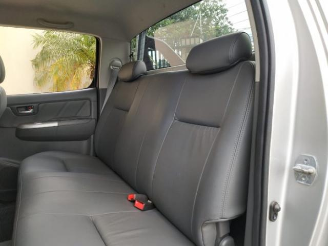 Toyota hilux 2013 3.0 srv 4x4 cd 16v turbo intercooler diesel 4p automÁtico - Foto 6
