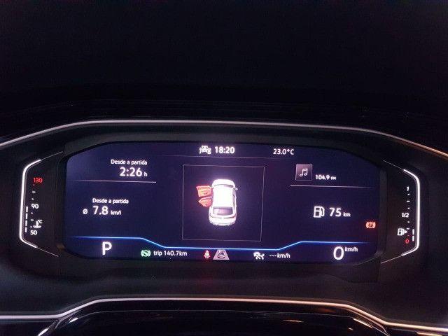 Nivus highline tsi aut 1.0 2021 0km pedido - Foto 6