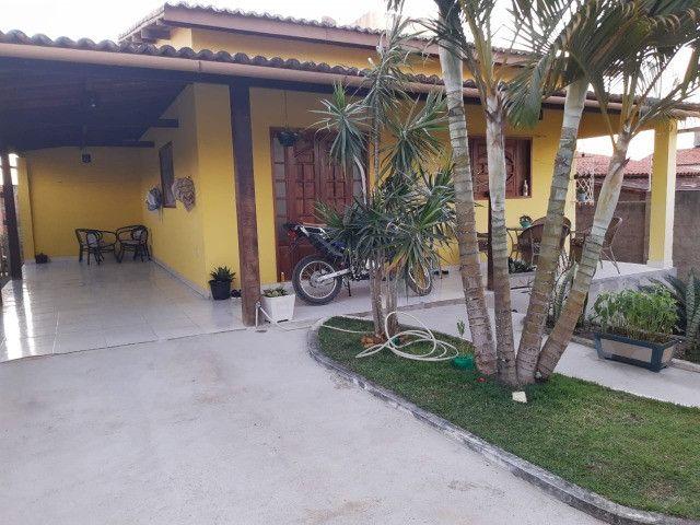 Excelente casa solta em local privilegiado e bairro nobre nde Gravatá