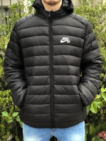 Jaqueta bobojaco Nike sb Lacoste adidas