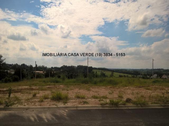 Vender terreno em Indaiatuba, no Condominio Jardim Mantova. - Foto 2