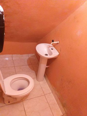 Casa-Kitnete na cic ,Para 1 Pessoa!! Mobiliada! incluso água e luz! R$ 420,00 - Foto 5