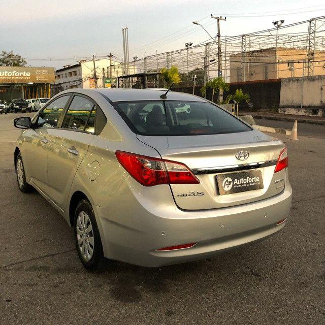Hyundai HB20S 1.6 Automático Extra - $ 43.990 - Foto 6