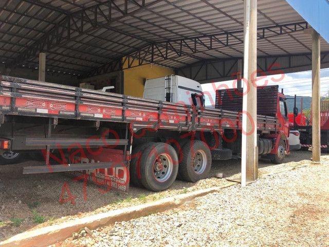 Caminhão VM 260 volvo - Foto 2