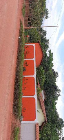 Comunidade Estrada Nova Santarém - Foto 2