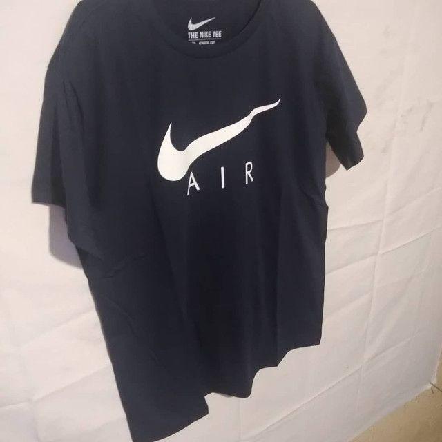Kit com 15 camisas de malha - Foto 3