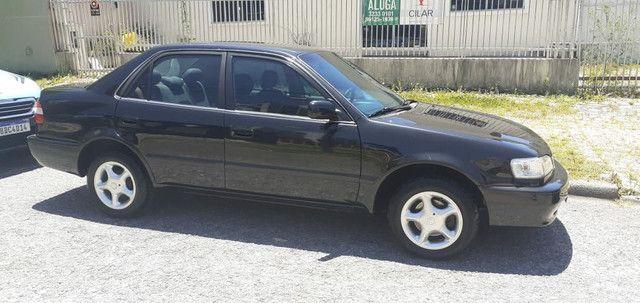 Corolla XEI 2001 - Foto 6
