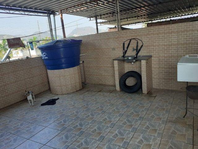 Excelente Casa 150m² Vila Santorim Bento Ribeiro + 02 Quartos + Aceitando Propostas
