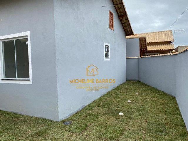Fc/ Maravilhosa casa em Unamar - Foto 6